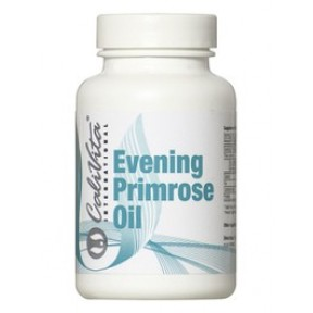 Evening Primrose Oil - ulje žutog noćurka